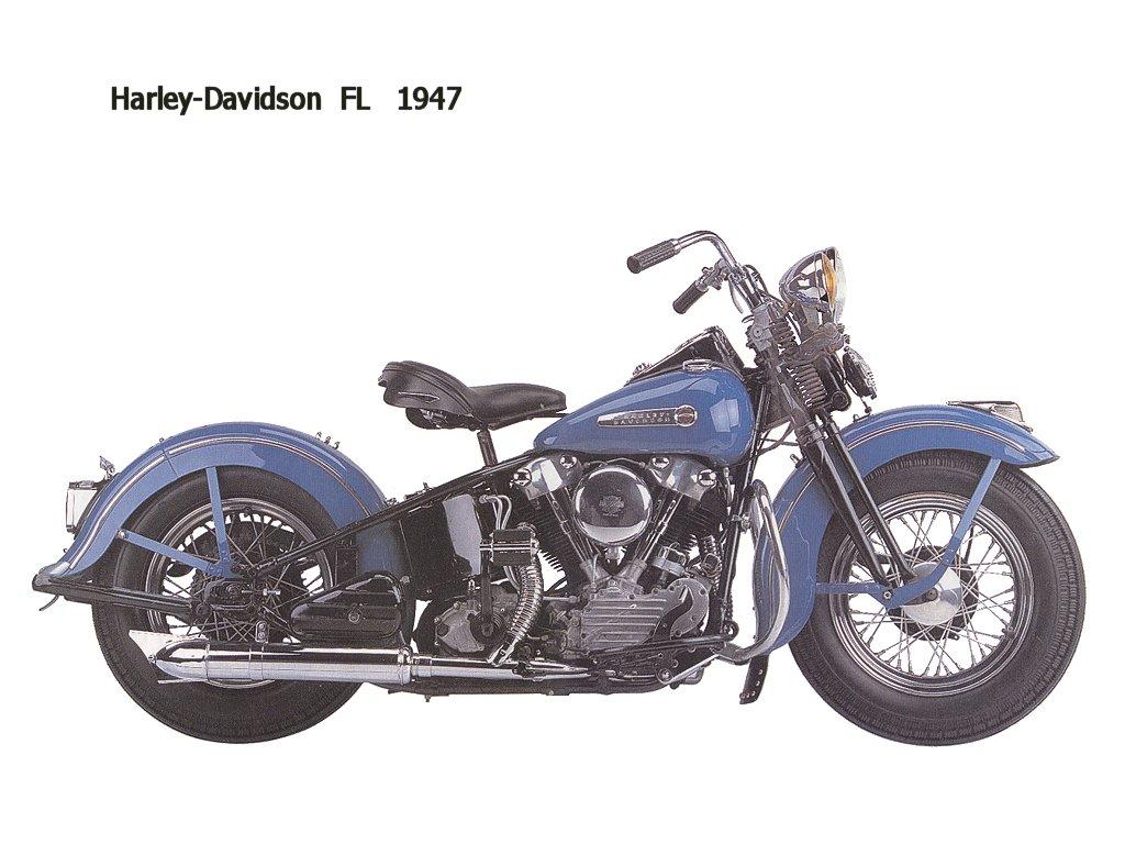 Modelo FL de 1947