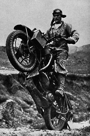 1943 - Entrenamiento en Carsons Rough