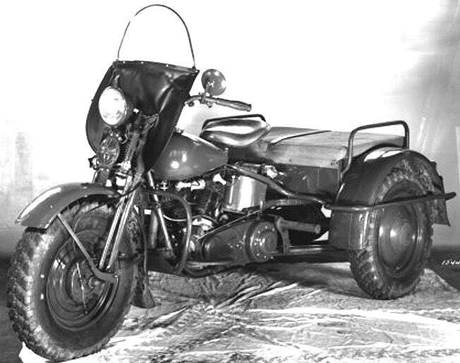 Prototipo TA - Vista delantera izquierda