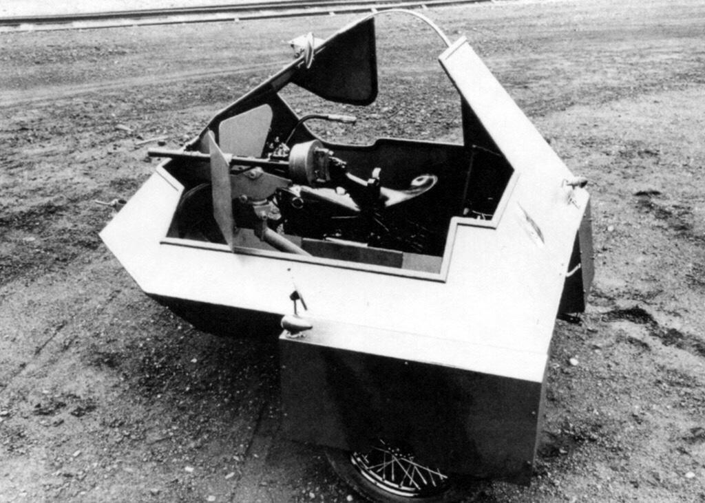 1932-Landsverk-210 - Vista izquierda