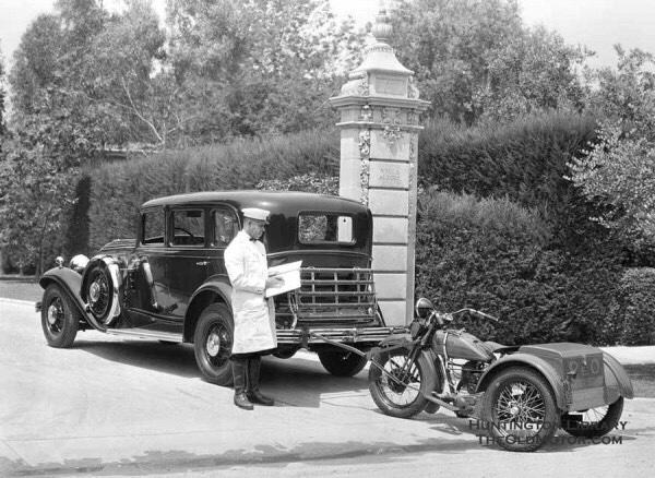 Vehículo entregado en casa del cliente