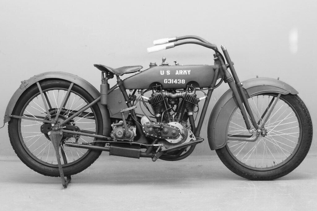 Modelo 16J de 1916 derecha