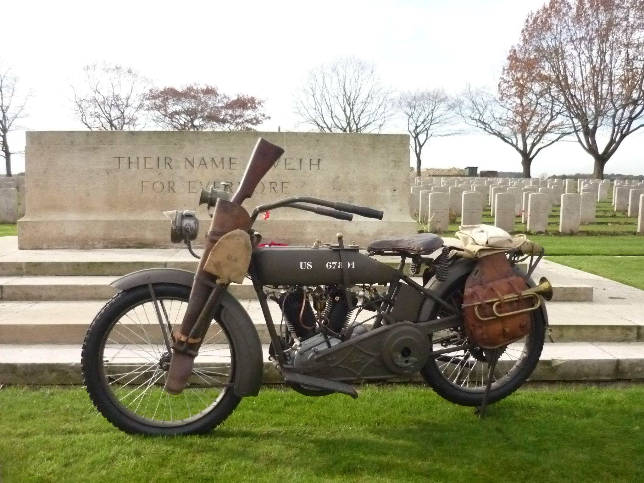Modelo 18J de 1918