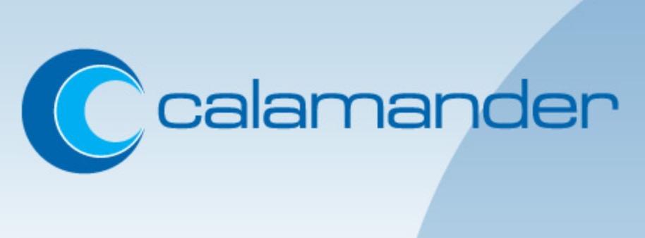 Calamander