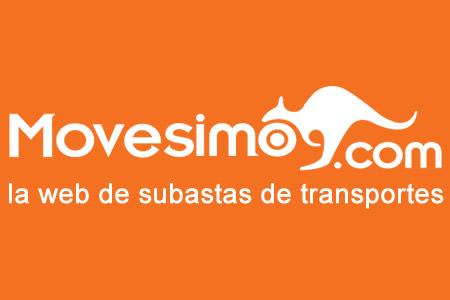 Movesimo - Empresa especializada en transporte