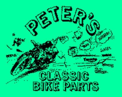 Peter's Classic Bike