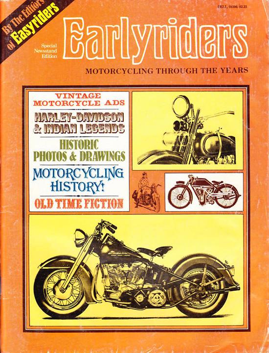 1970s - EarlyRiders