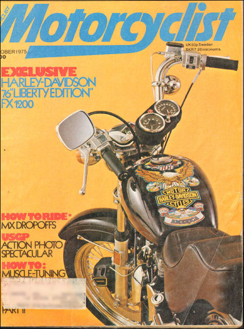 1975-oct - MotorCyclist - FX 1200