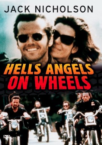 Hell Angels on Wheels