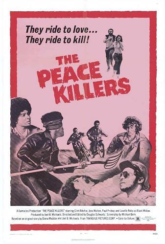 Peace Killers