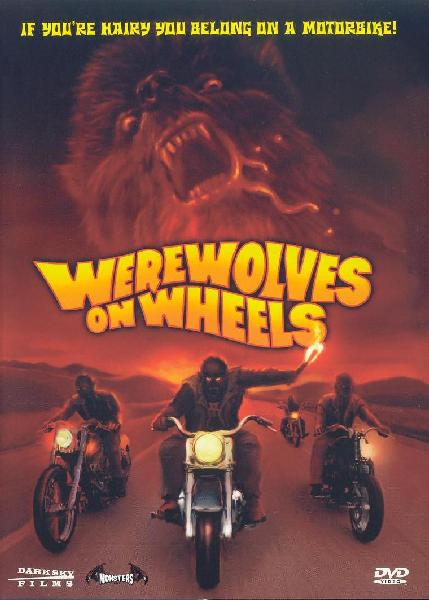 Were Wolves on Wheels