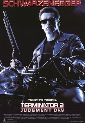 The Terminator II