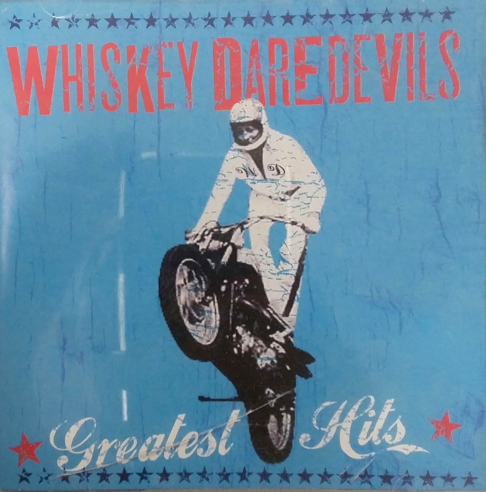 Disco Whiskey Daredevils