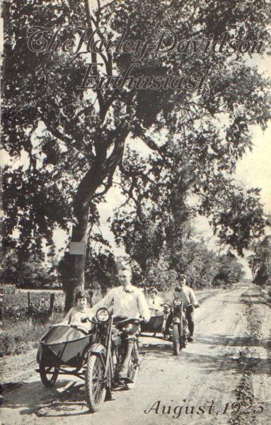 1923 - Agosto