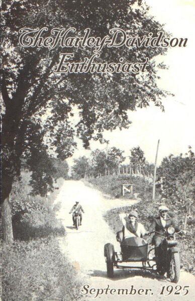 1925 - Septiembre