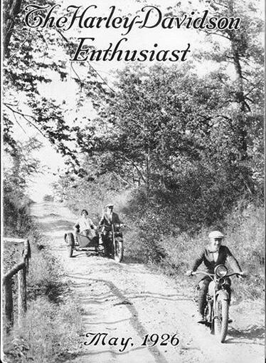 1926 - mayo