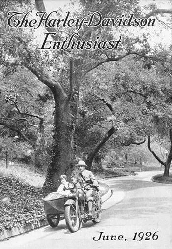 Enthusiast de 1926
