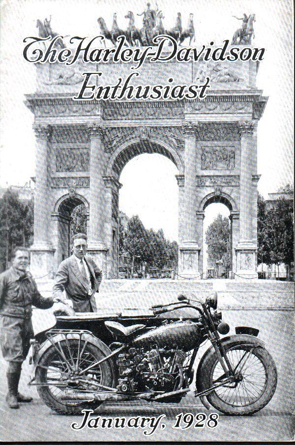 1928 - Enero