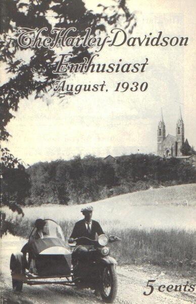 1930 - Agosto