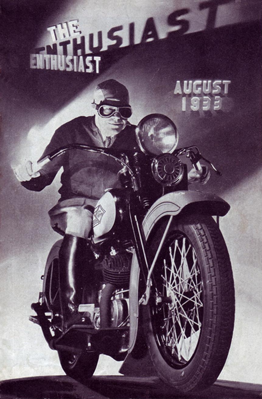 1933 - Agosto