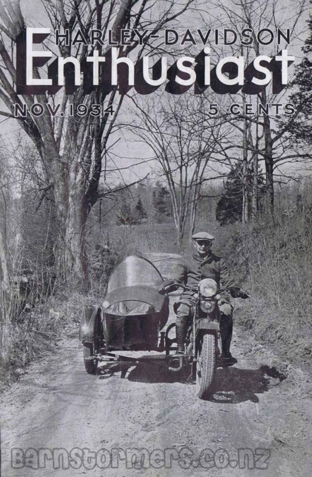 1934 - Noviembre