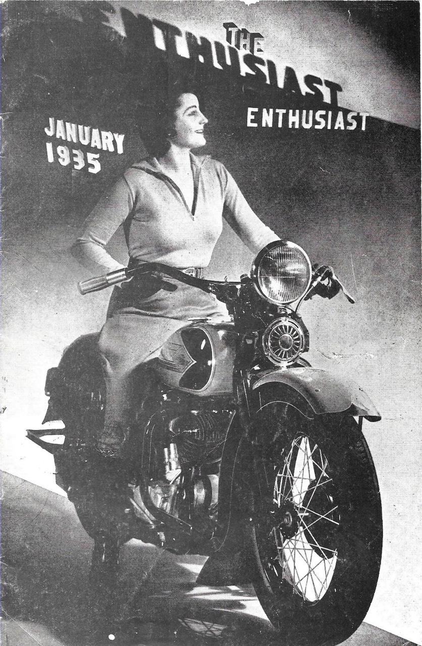 1935 - Enero