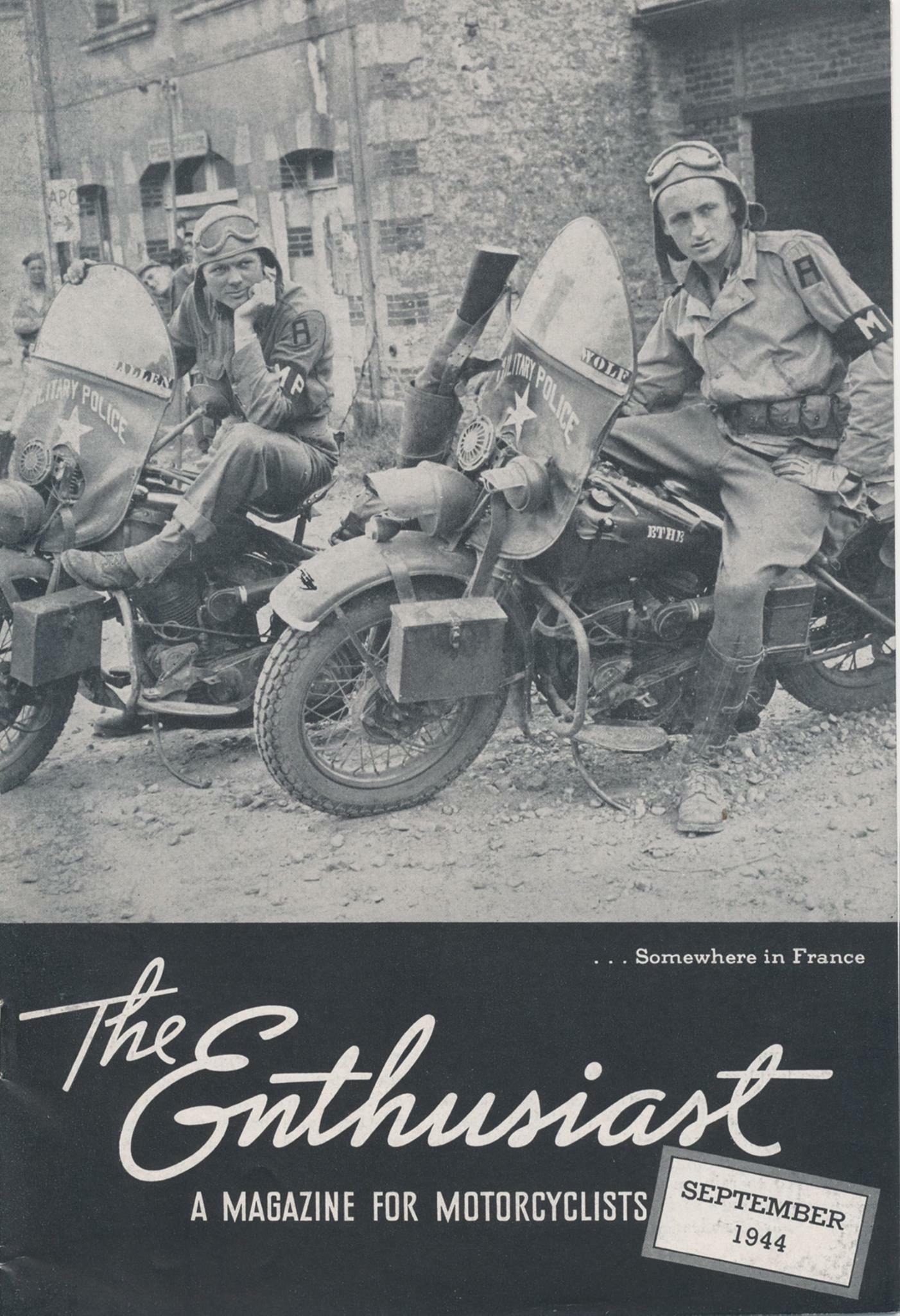 1944 - Septiembre