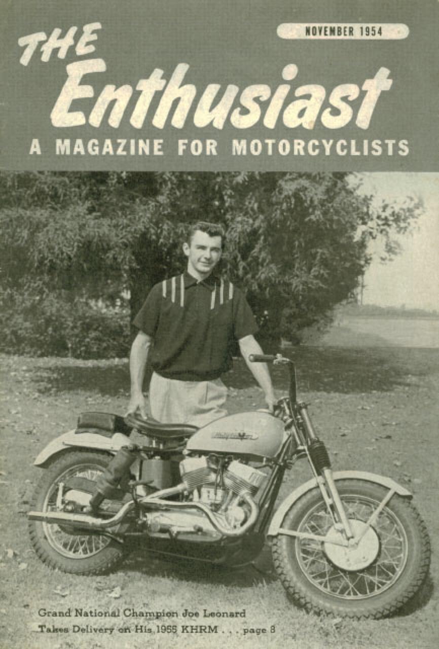 1954 - Noviembre