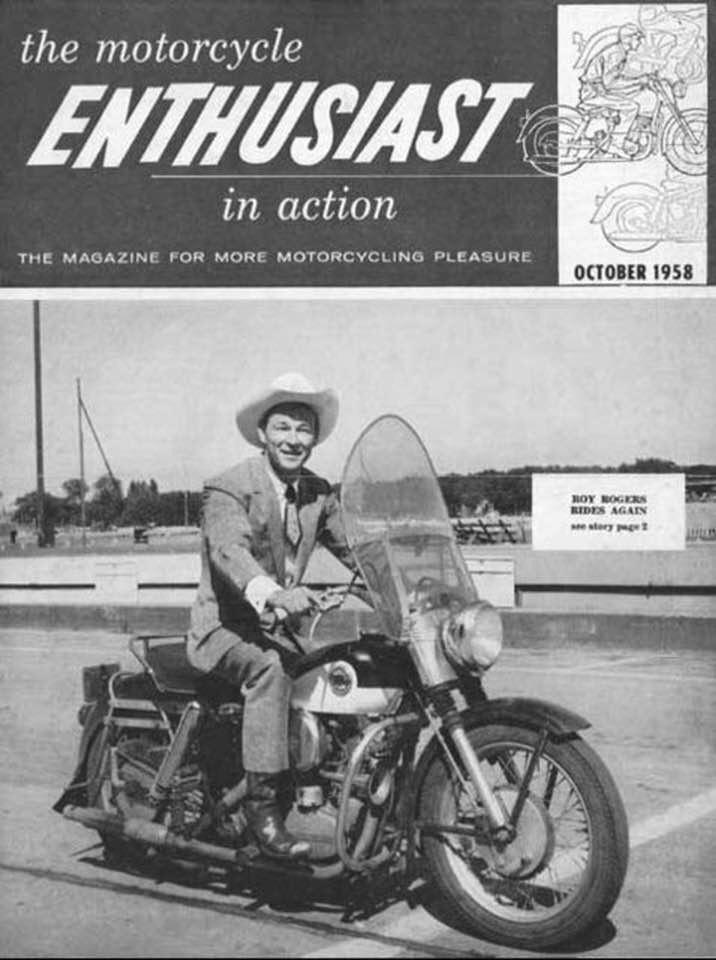 1958 - Octubre