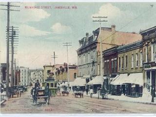 Inicios 1800-1900