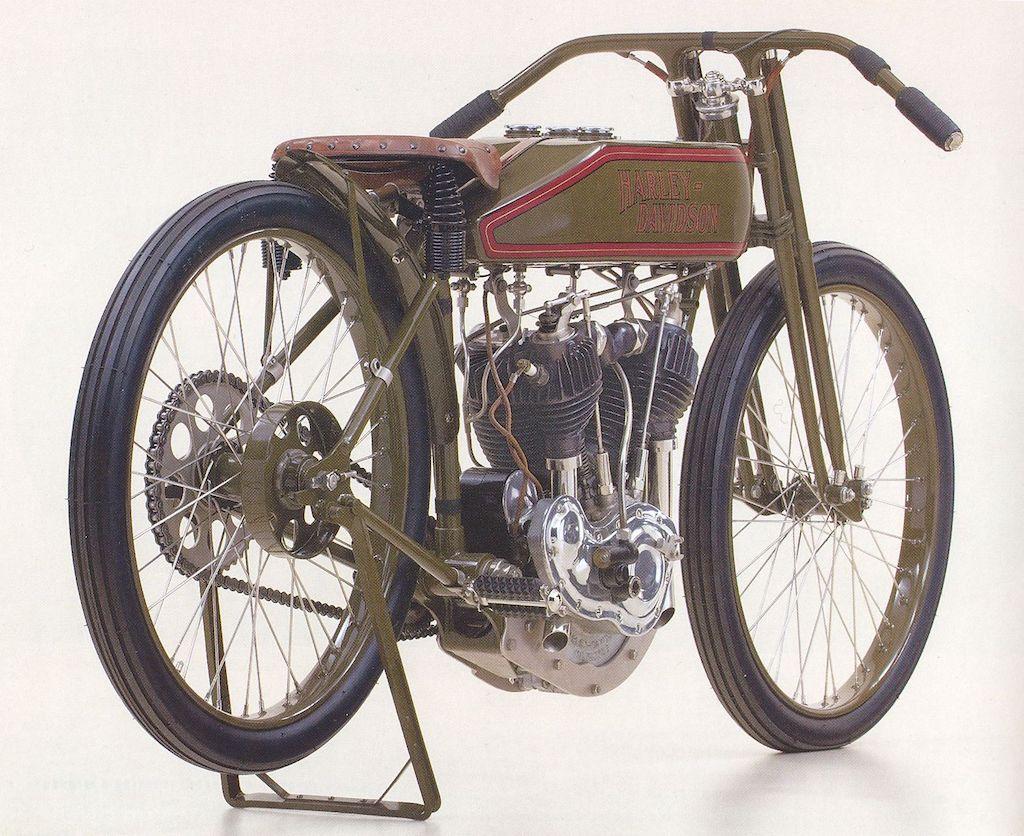 Modelo de competición FHAC de 1926