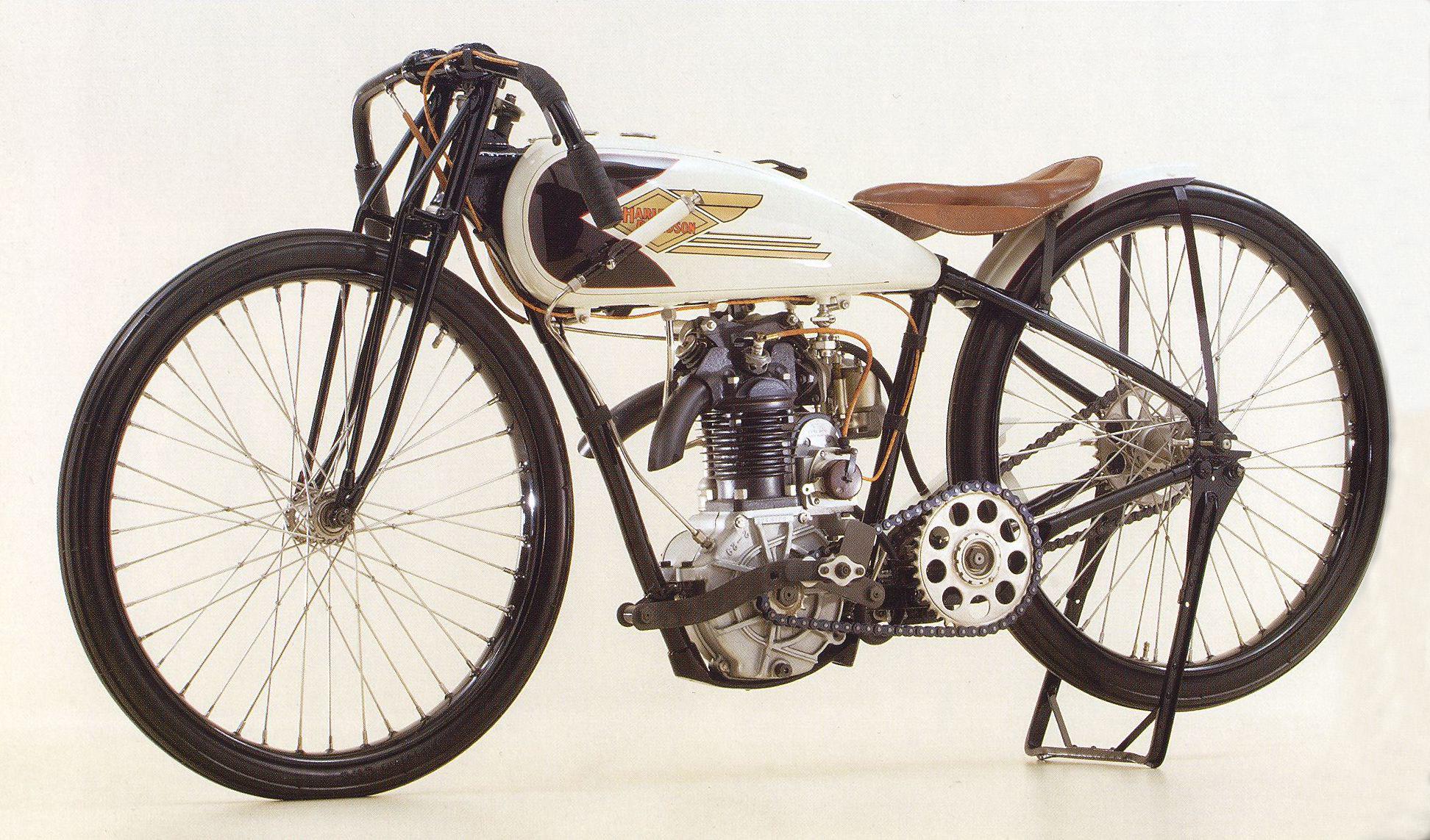 Modelo de competición S - Peashooter de 1927