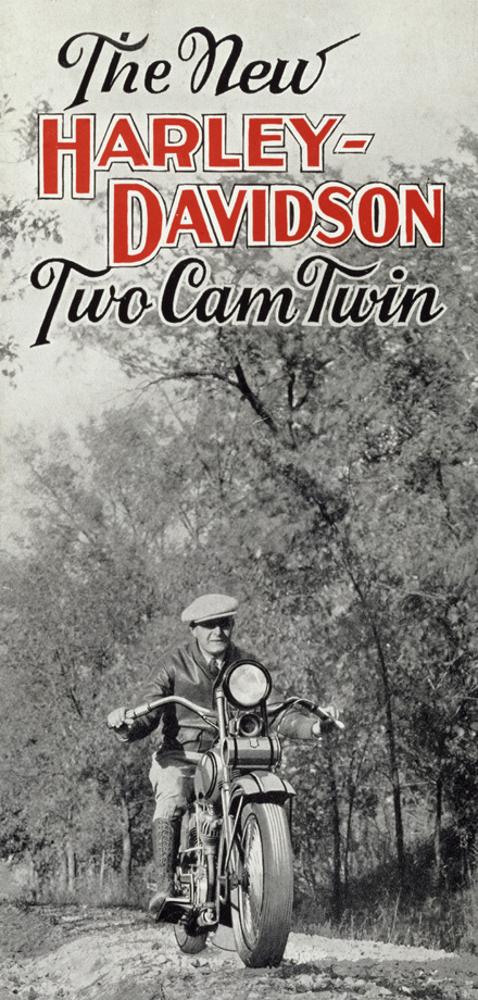 The New Two Cam Twin