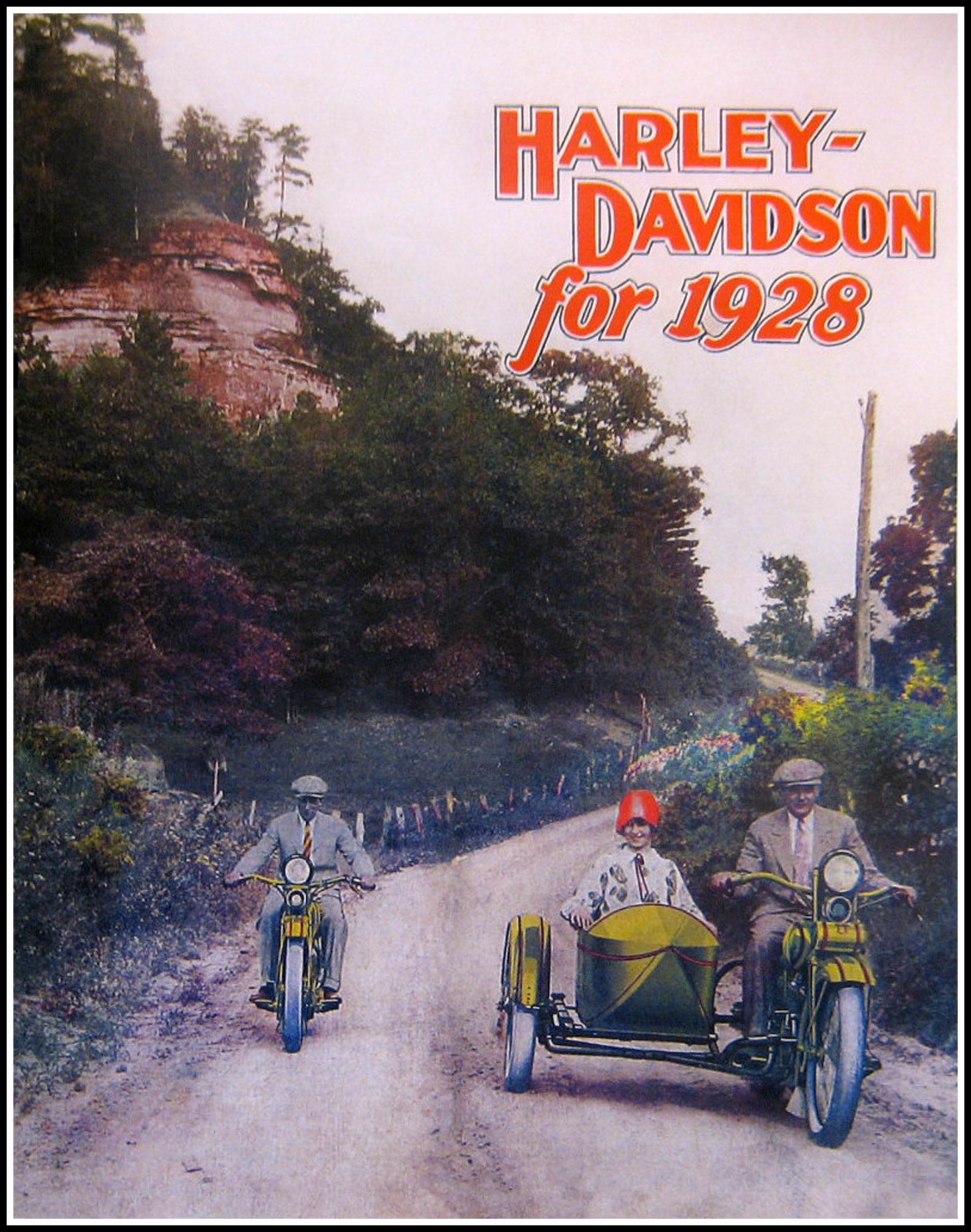 Catálogo de 1928