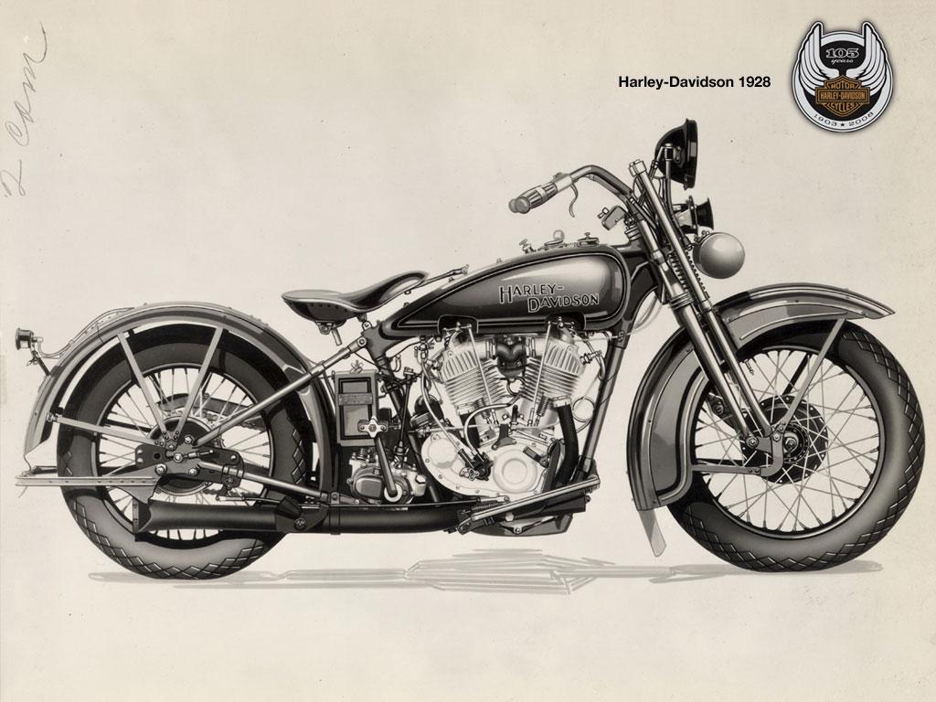 1928 - Modelo J
