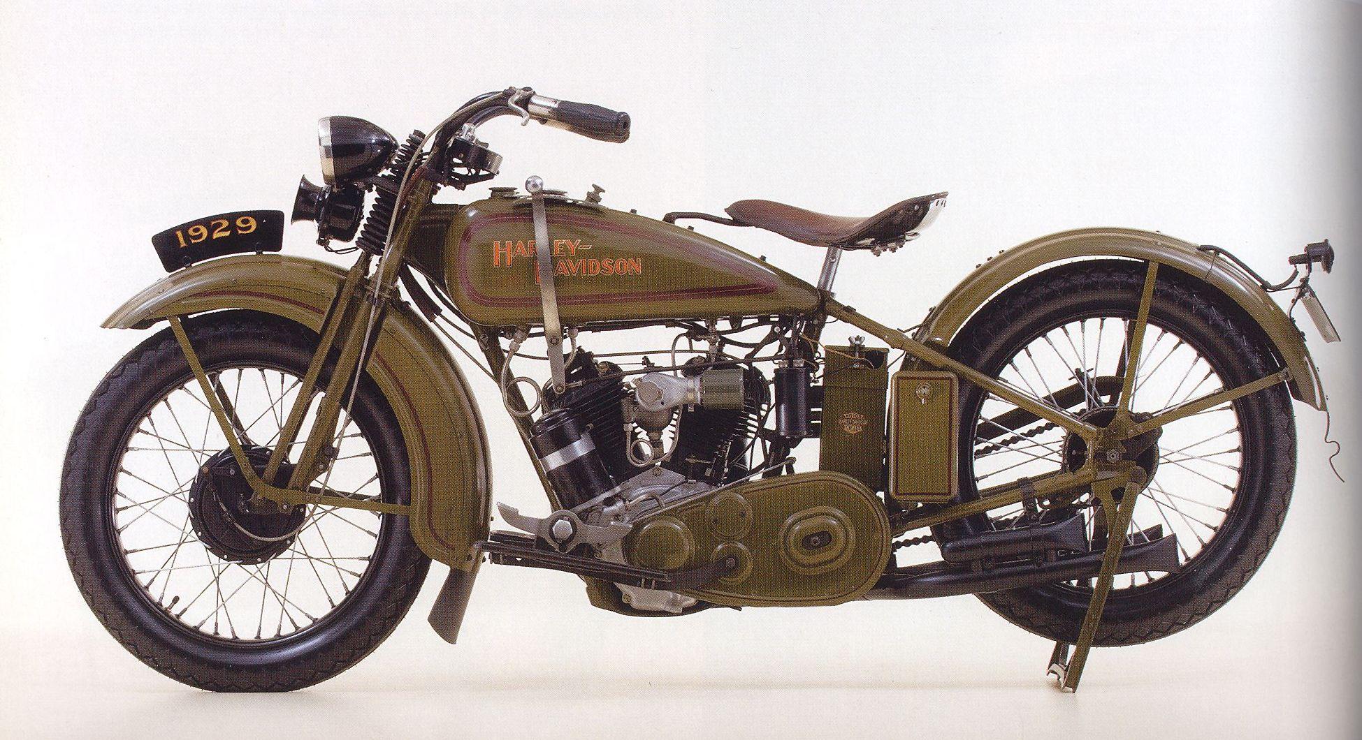 Modelo DL de 1929