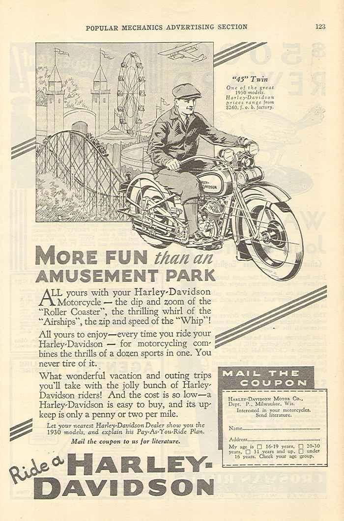 More fun than an amusement park