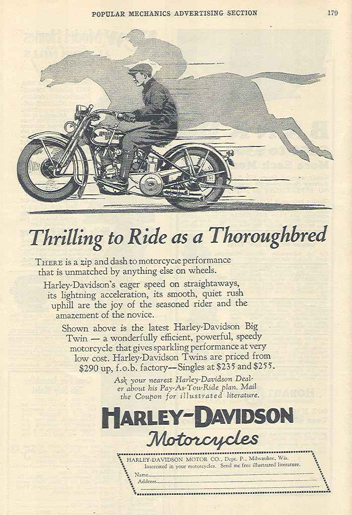 Thrilling to Ride