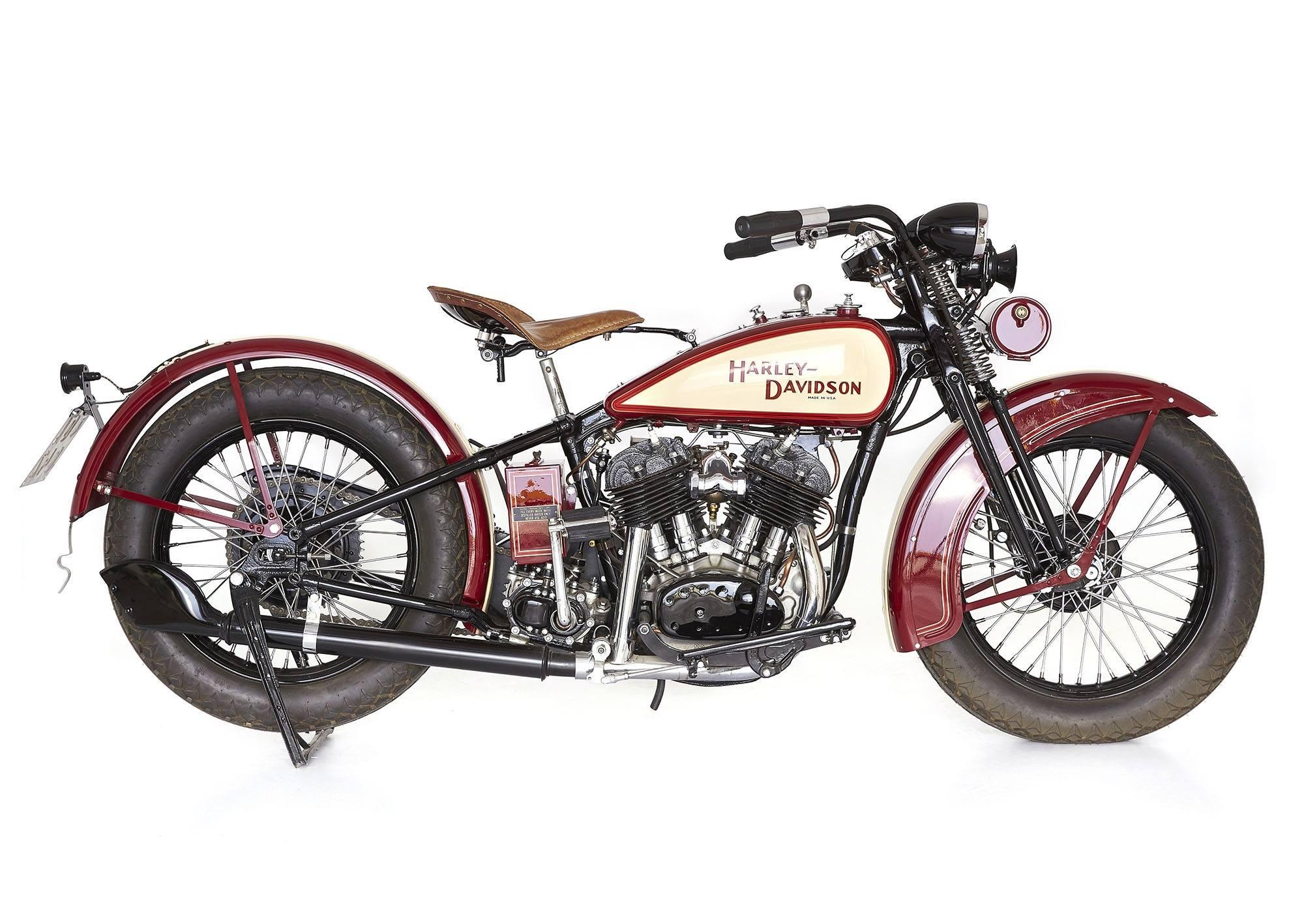 Modelo VL de 1930