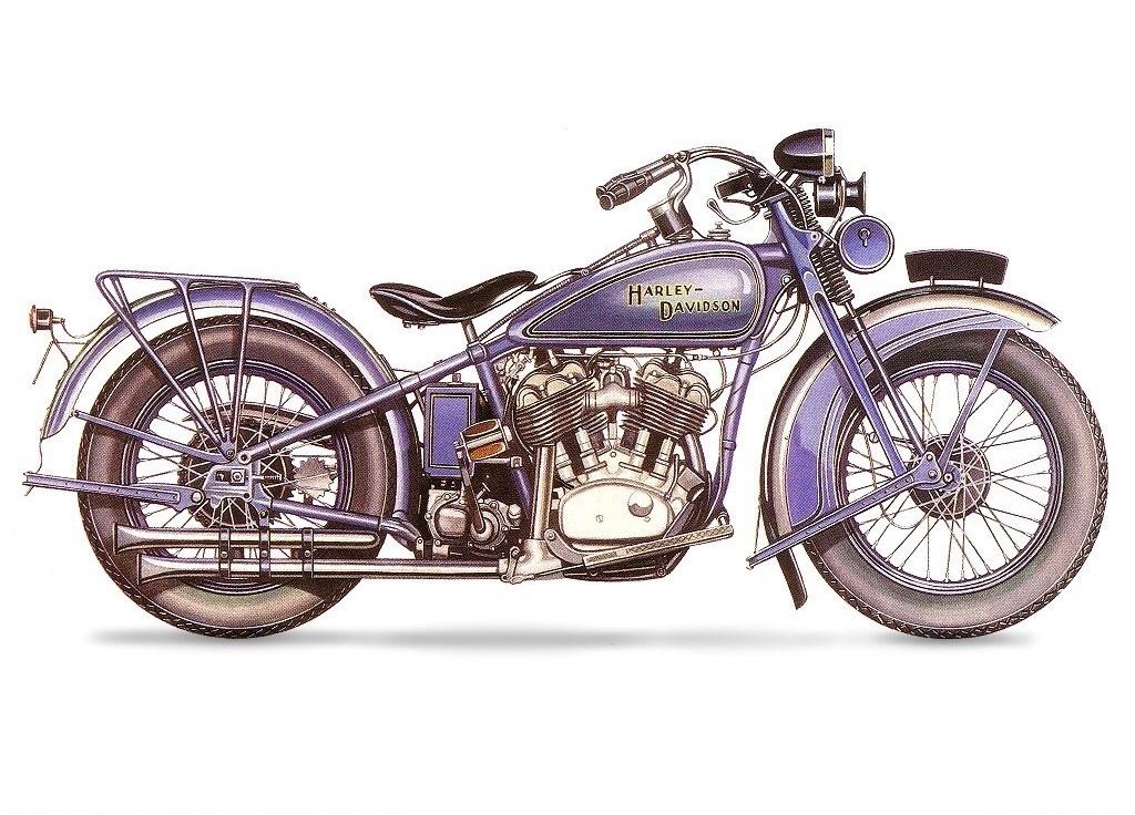 Otro modelo VL de 1930