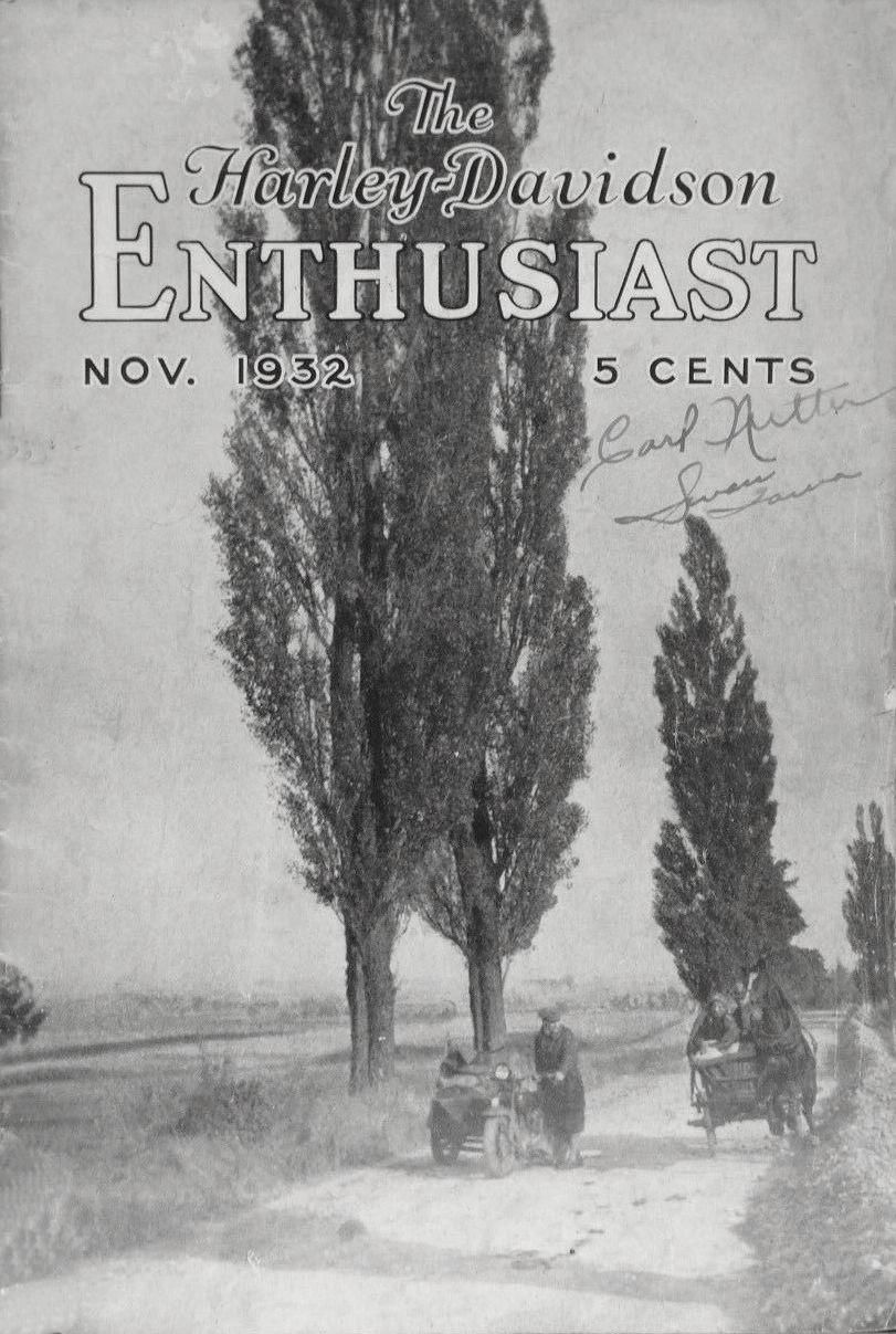 1932 - Noviembre