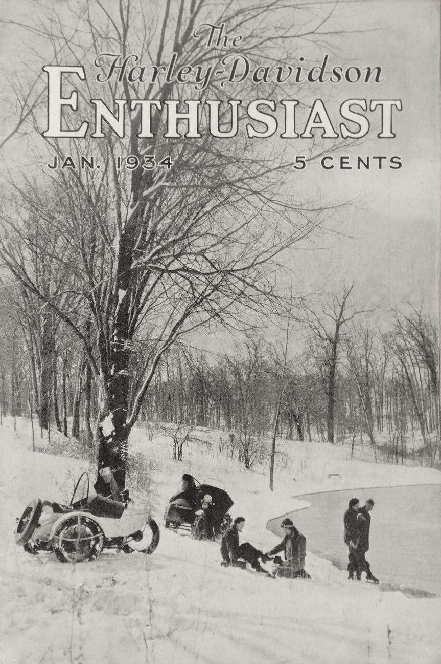 1934 - Enero