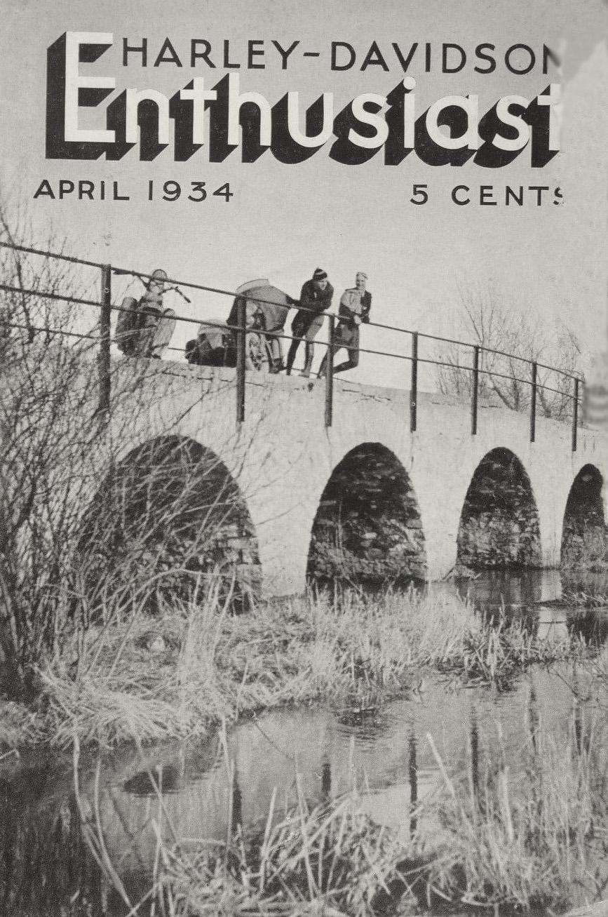 1934 - Abril