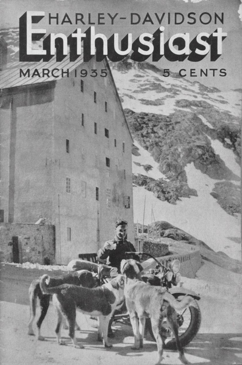 1935 - Marzo