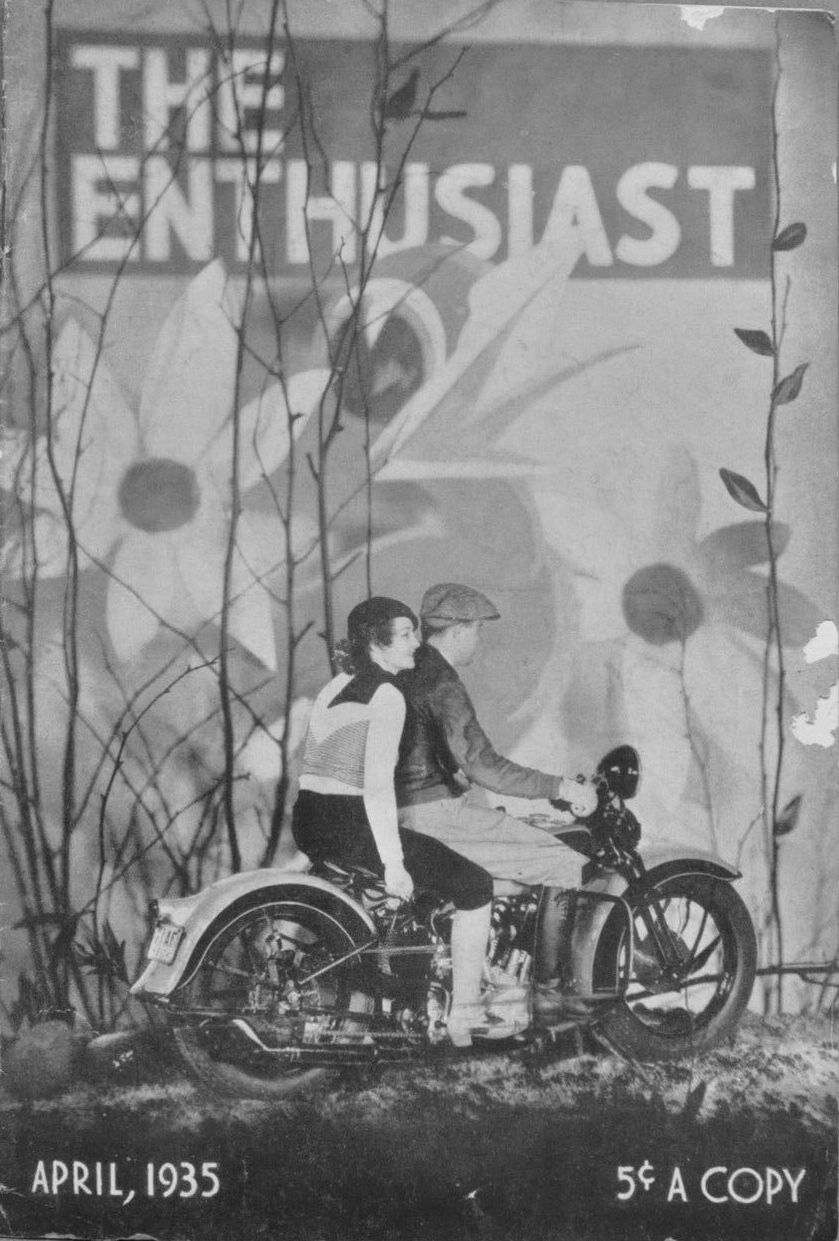 1935 - Abril