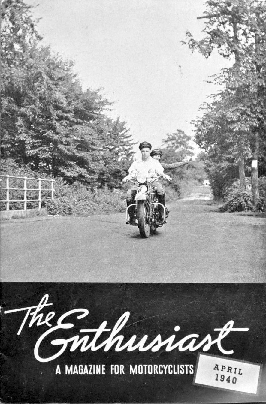 1940 - Abril