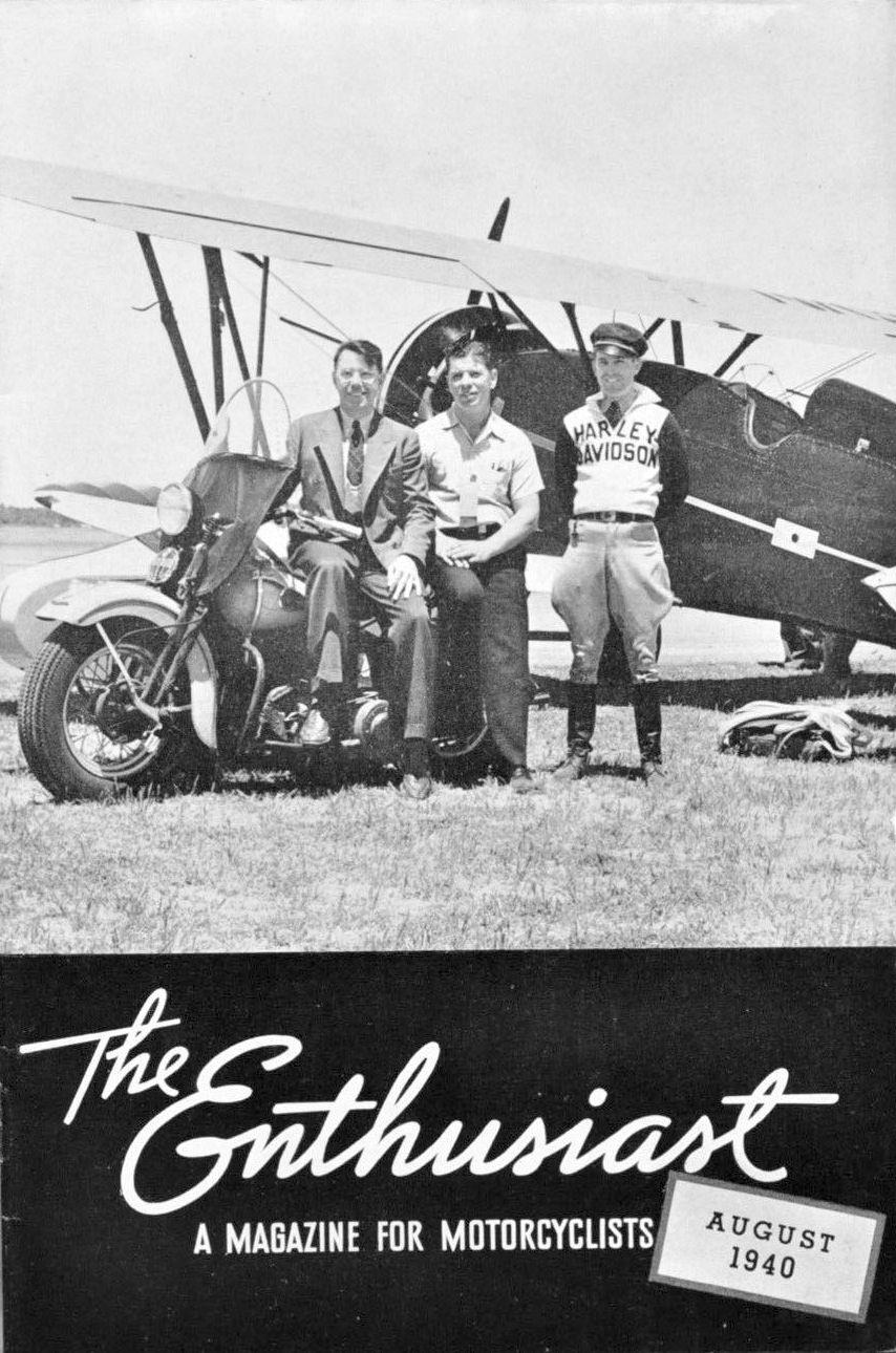 1940 - Agosto