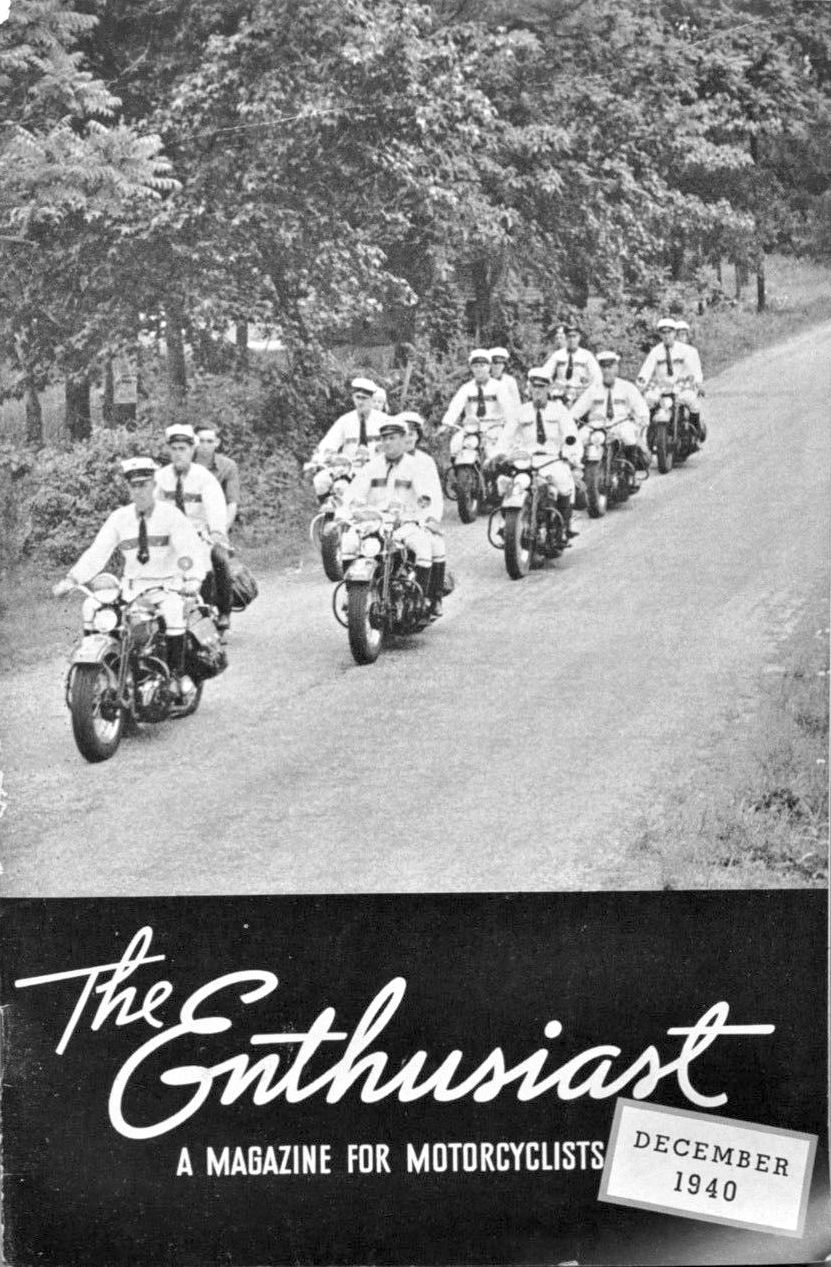 1940 - Diciembre