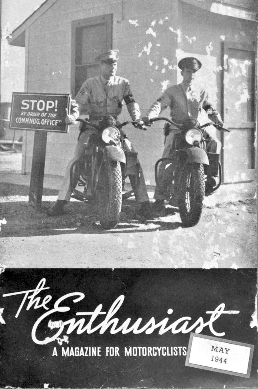 1944 - Mayo