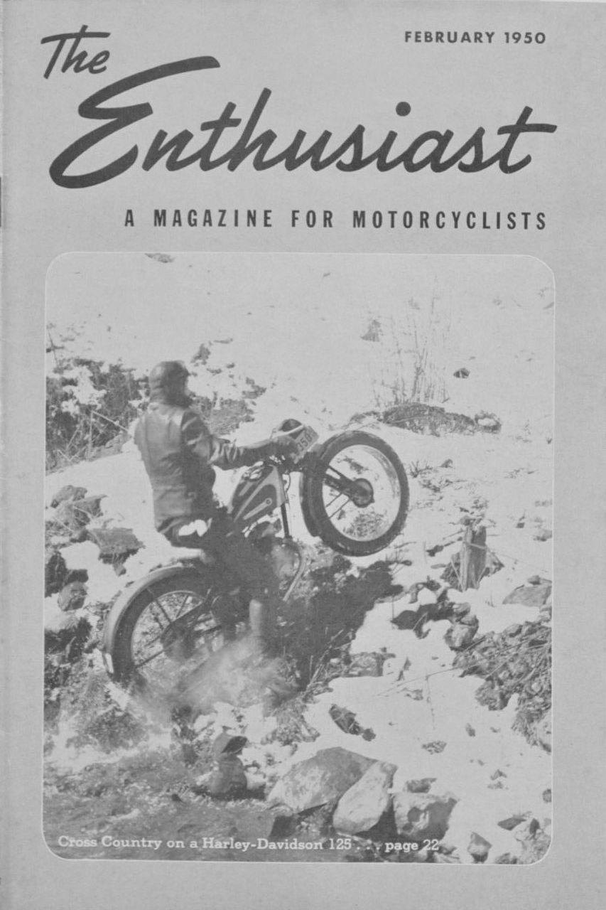 1950 - Febrero